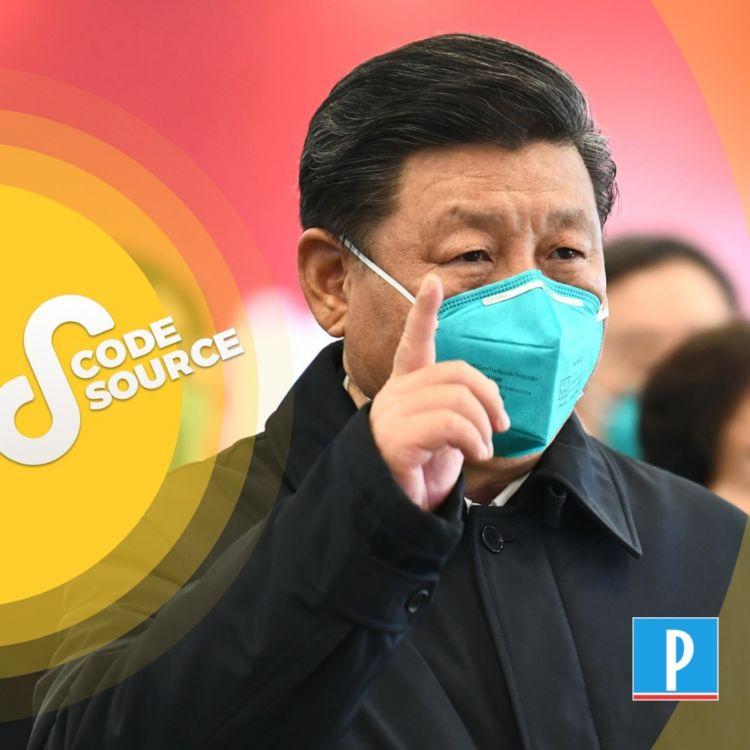 cover art for Coronavirus : comment la Chine a « maîtrisé » l'épidémie