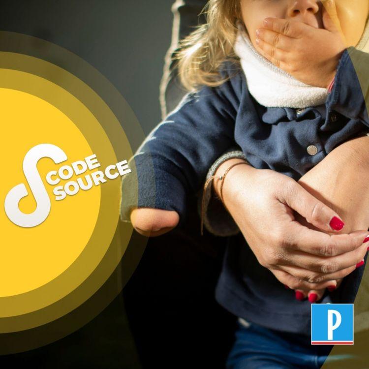 cover art for Bébés nés sans bras : où en est le combat des familles pour la vérité ?