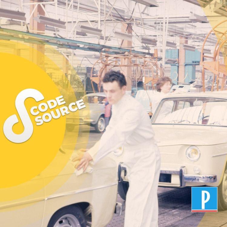cover art for Pourquoi Renault, fleuron de l'économie française, va supprimer 15.000 emplois