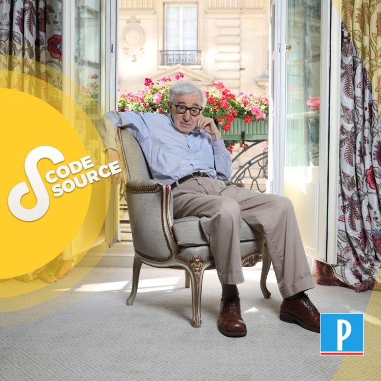 cover art for « Soit dit en passant » : devenu paria aux Etats-Unis, Woody Allen riposte dans son autobiographie