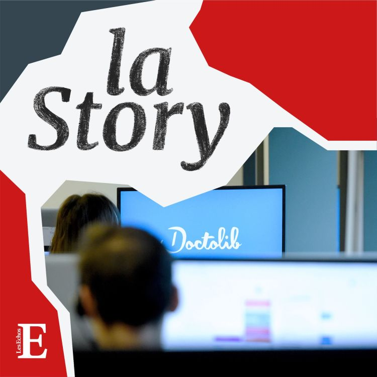 cover art for Licornes : ce que cache le succès de Doctolib