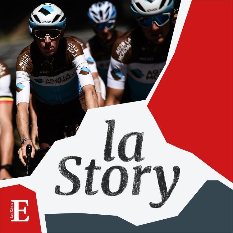 cover art for Tour de France : gagnant à tous les coups