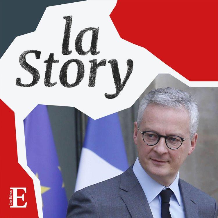 cover art for La France en guerre contre la récession - Episode 2