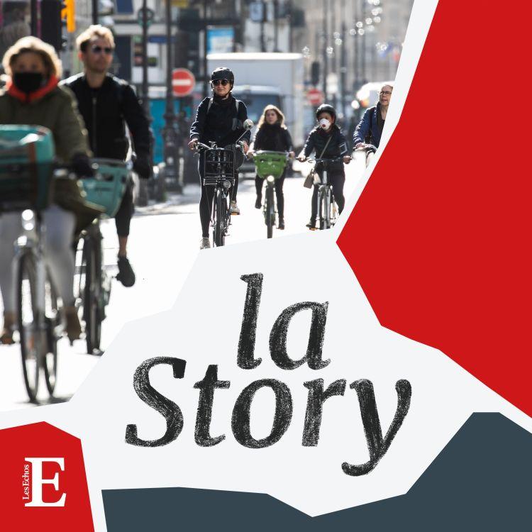 cover art for Déconfinement : tous à vélo