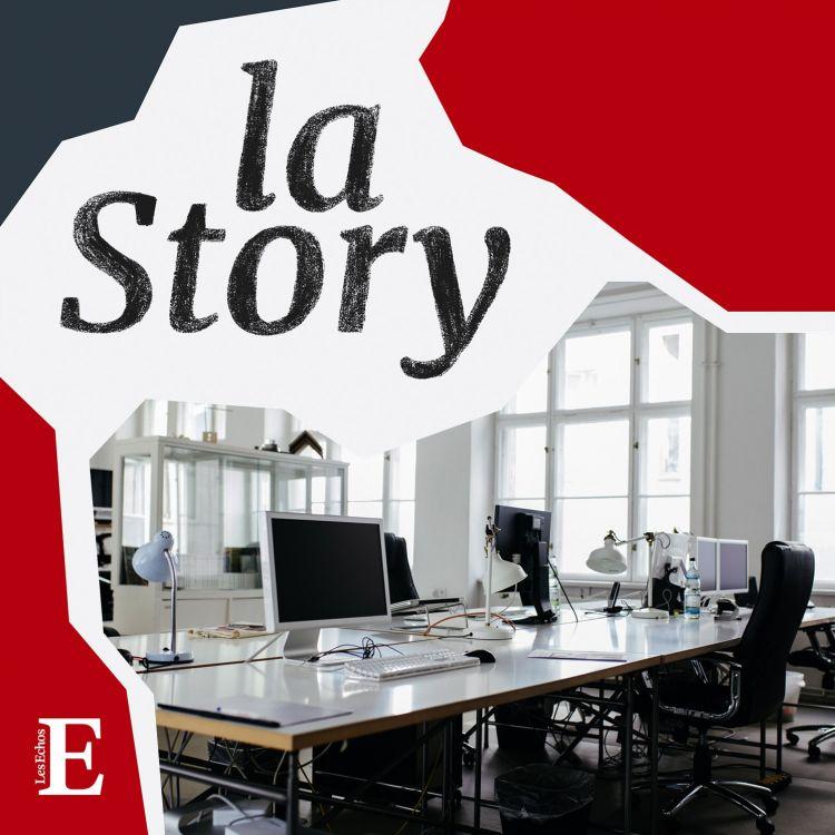 cover art for Télétravail: ces entreprises qui se passent déjà de bureaux