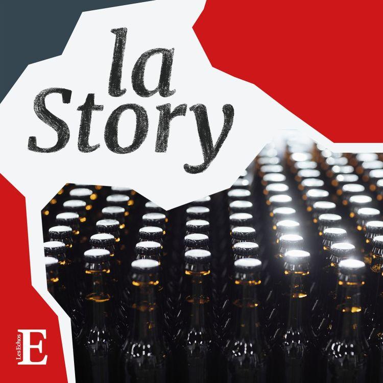 cover art for L'essor des microbrasseries - Episode 2