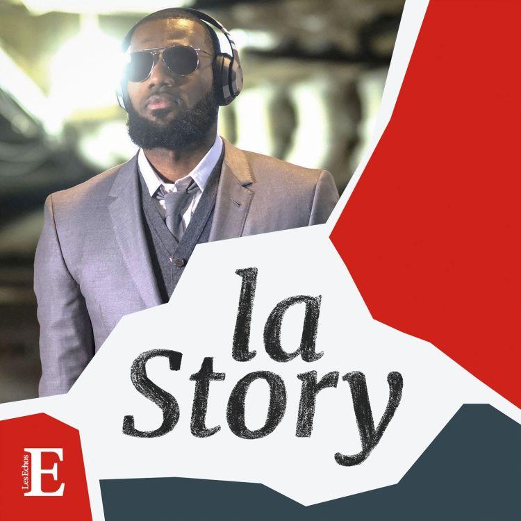 cover art for LeBron James, l'homme qui s'engage pour la diversité