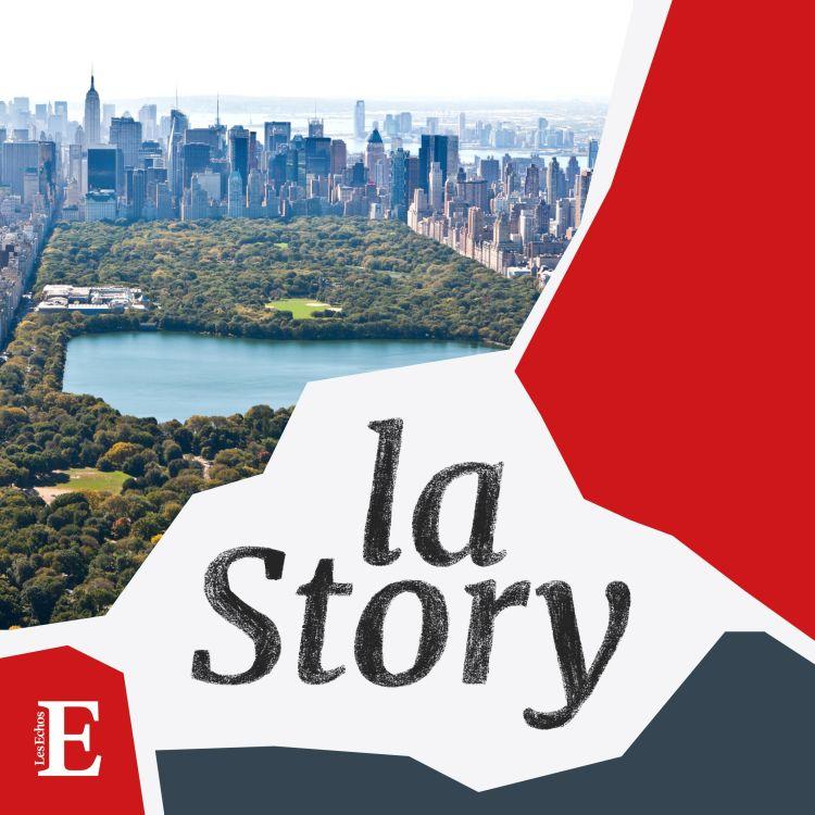 cover art for Central Park, le poumon vert de New York