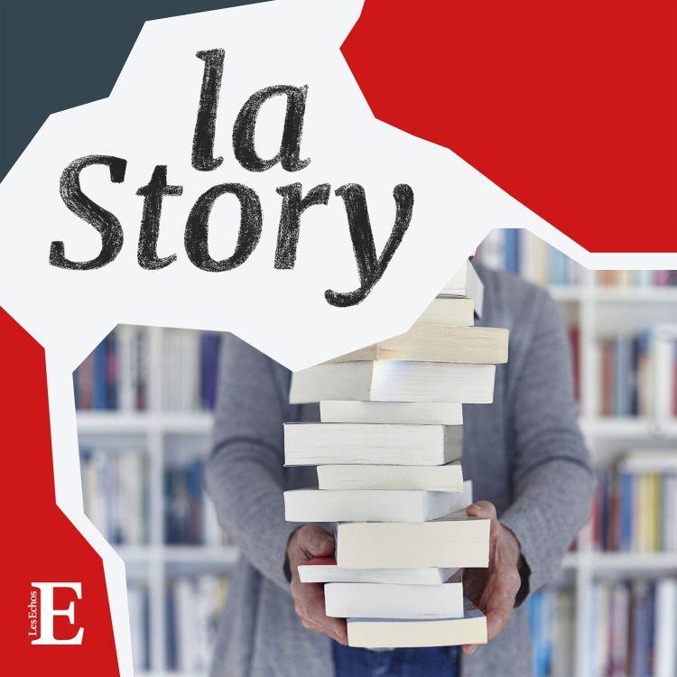 cover art for La double vie des auteurs de polars
