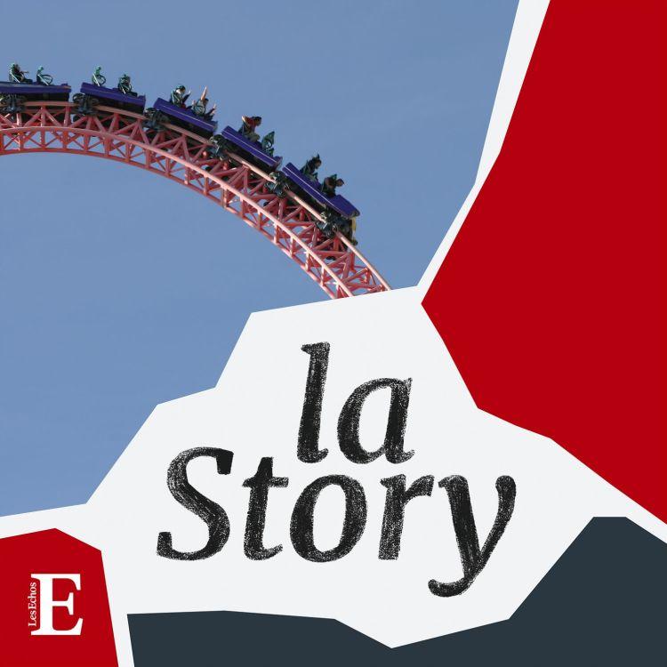 cover art for Parc de loisirs de Bagatelle, une reprise en montagnes russes