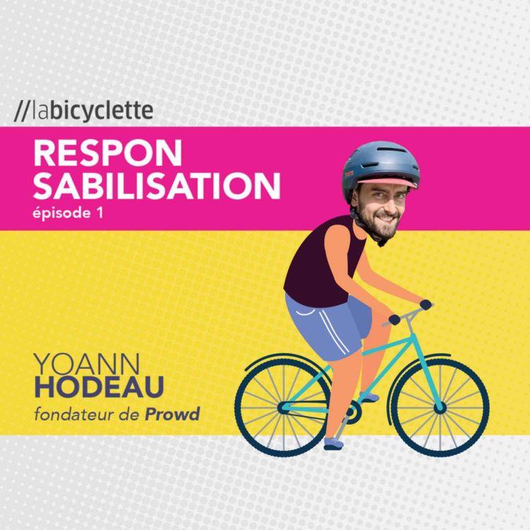 cover art for Yoann Hodeau, Fondateur, Prowd
