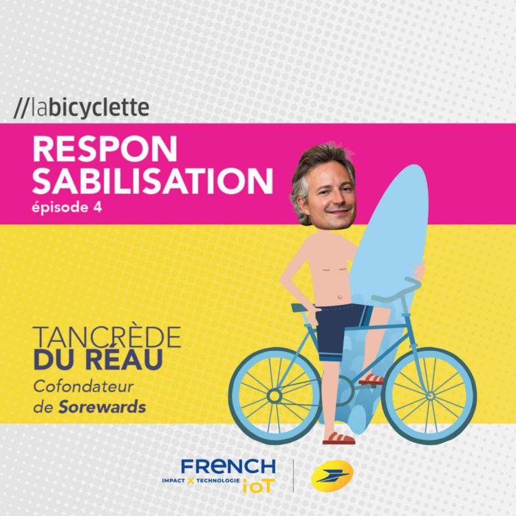 cover art for Tancrède du Réau, Cofondateur, Sorewards