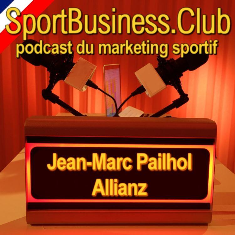 cover art for Jean-Marc Pailhol, Allianz