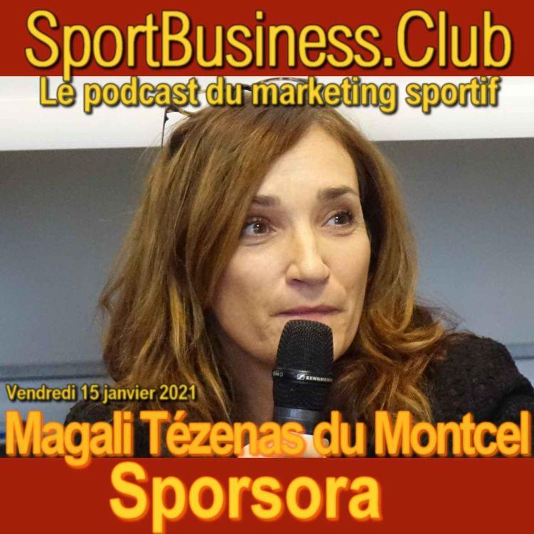 cover art for Magali Tézenas du Montcel, Sporsora