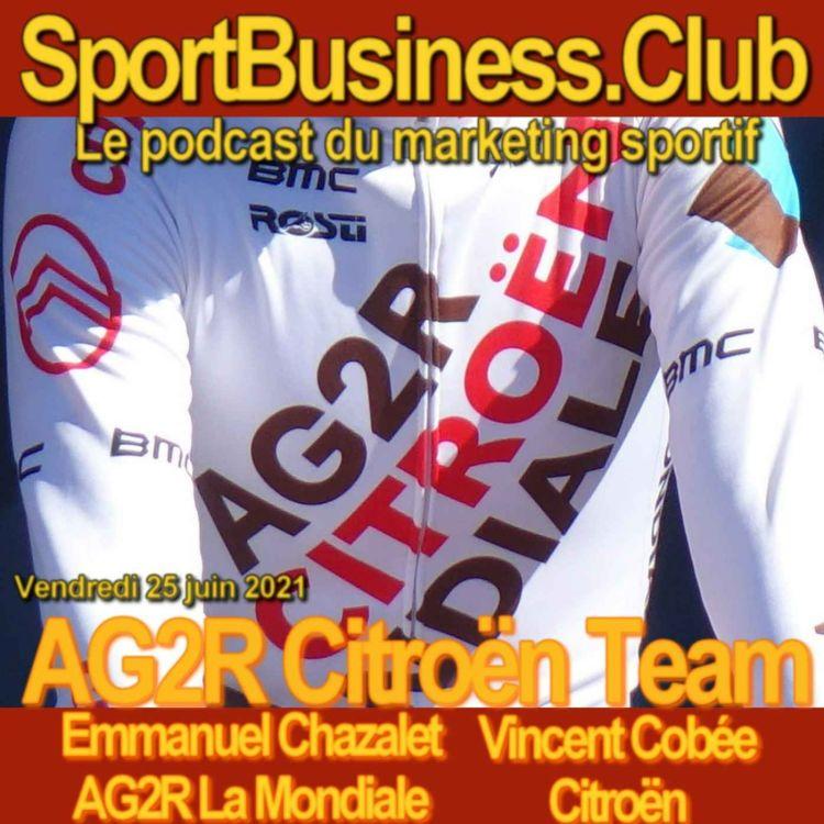 cover art for Vincent Cobé (Citroën) Emmanuel Chazalet (AG2R La Mondiale), Vincent Lavenu (AG2R Citroën Team)