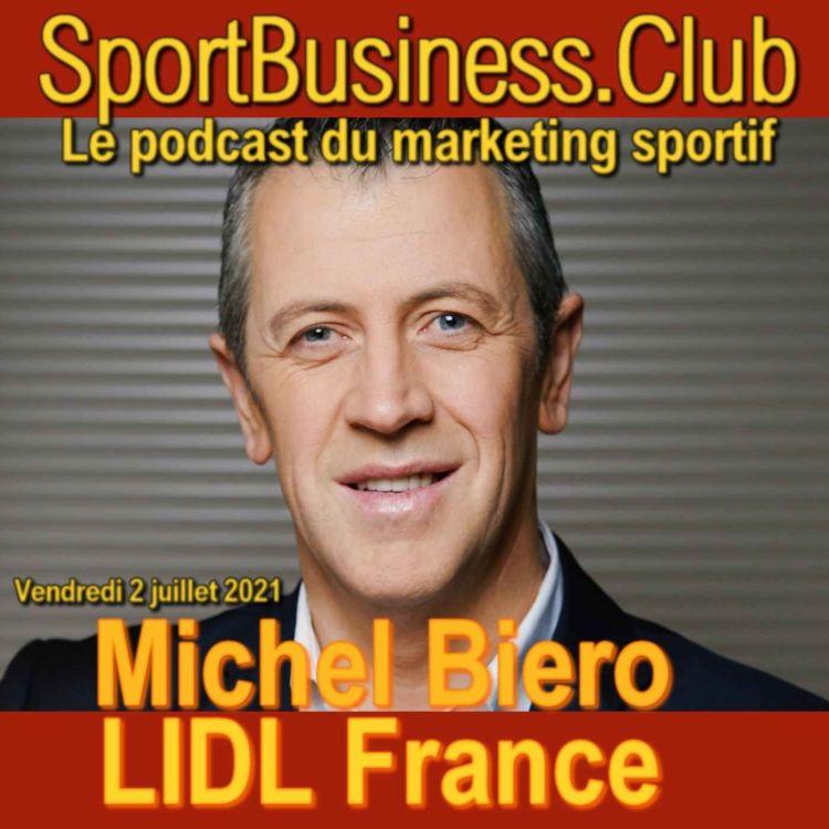 cover art for Michel Biero, Lidl France