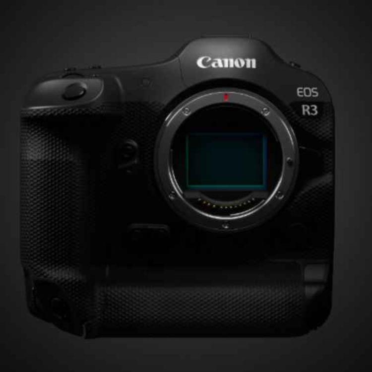 cover art for De store 3: Sony A1, Canon R3 & Nikon Z9