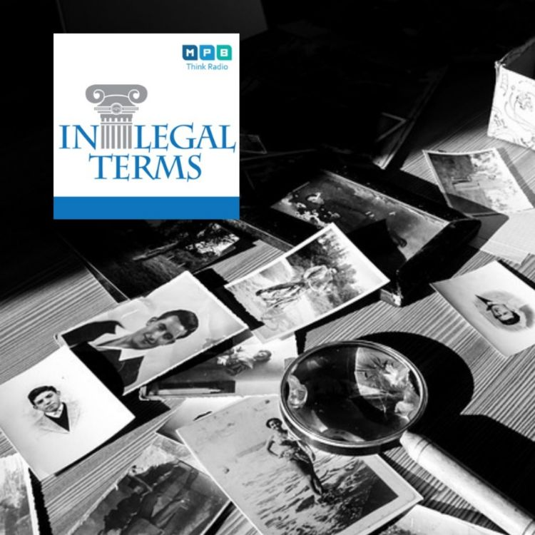 cover art for In Legal Terms: GAP Act