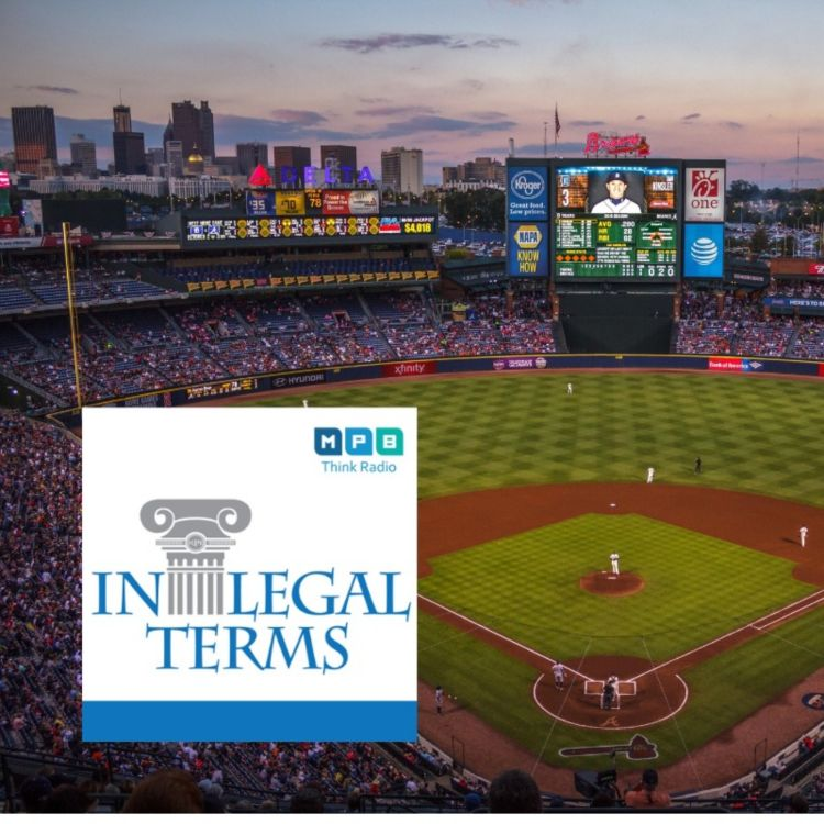 cover art for In Legal Terms: Sports Gambling in MS