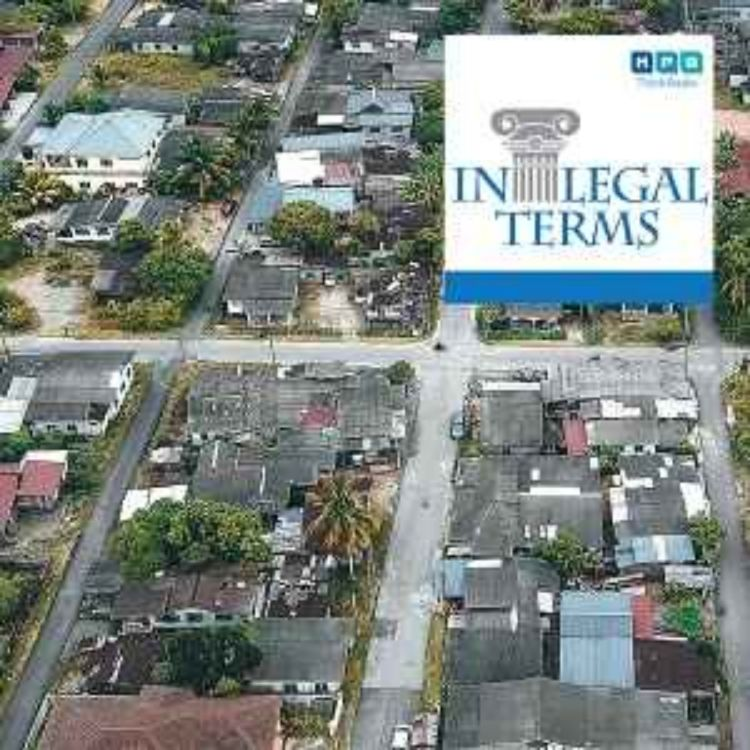 cover art for In Legal Terms: More Housing