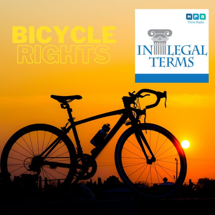 cover art for In Legal Terms: Cycling and Insurance