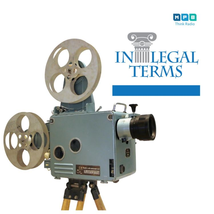 cover art for In Legal Terms: Inaccurate Info