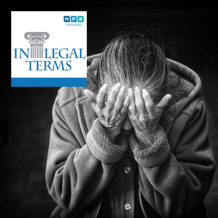cover art for In Legal Terms: Elder Abuse