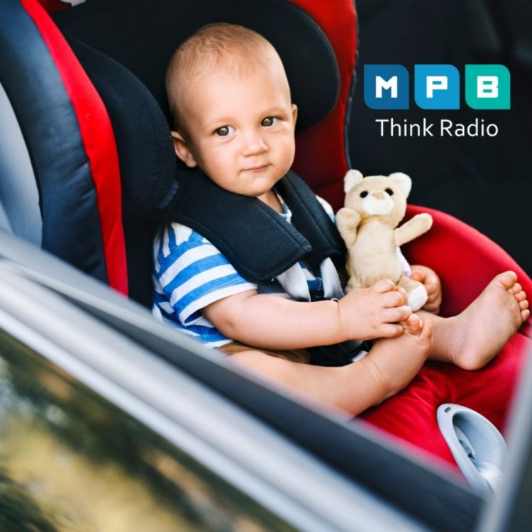 cover art for Auto Correct: Car Seat Safety