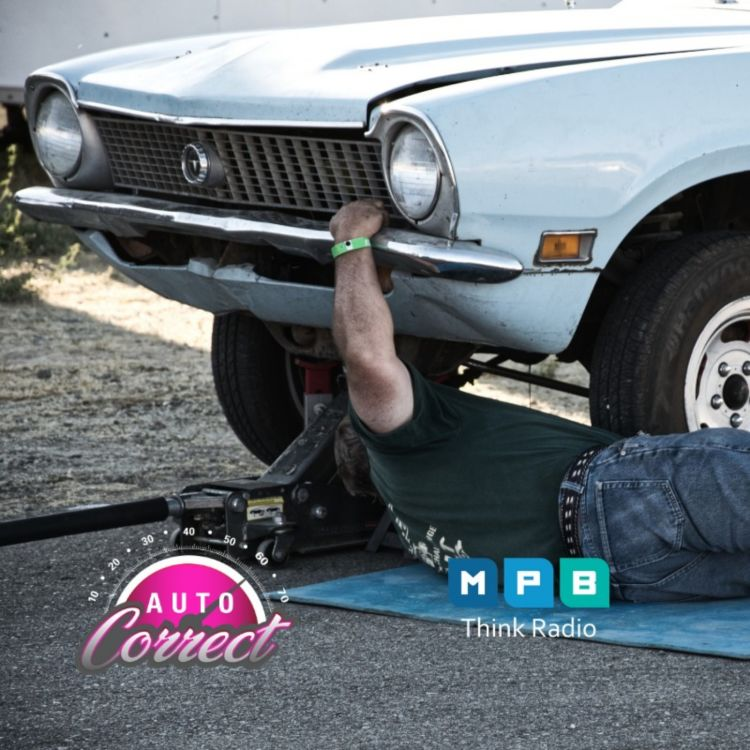 cover art for Auto Correct: Open Topic