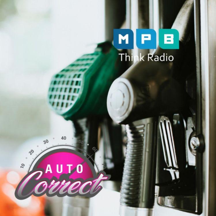 cover art for Auto Correct: Fuel Economy