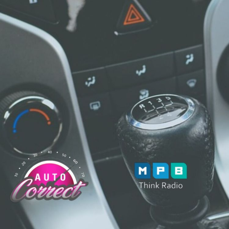 cover art for Auto Correct: Manual Transmission