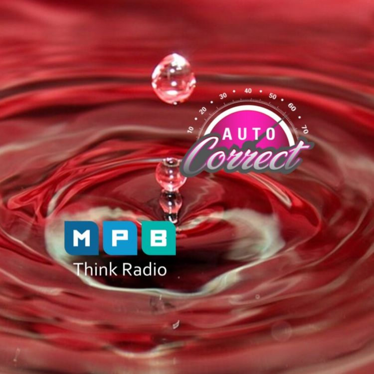 cover art for Auto Correct: Transmission Fluid