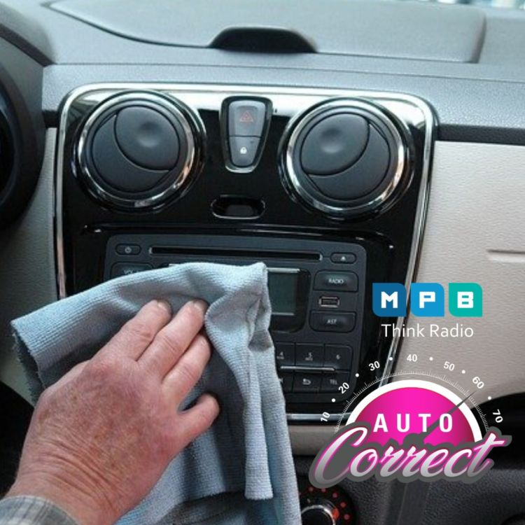 cover art for Auto Correct: Spring Cleaning of COVID-19