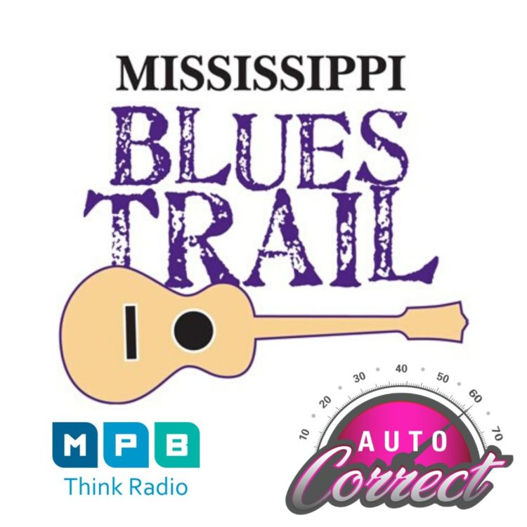 cover art for Auto Correct: MS Blues Trail