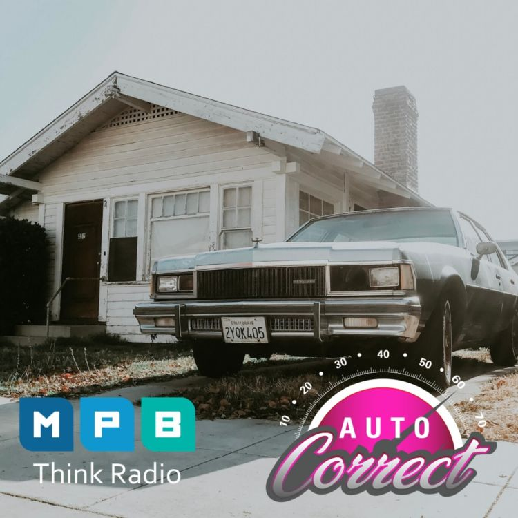 cover art for Auto Correct: Kids & Cars