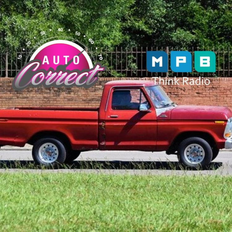 cover art for Auto Correct: Trucks