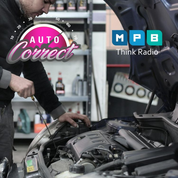 cover art for Auto Correct: Do It Yourself Oil Changes