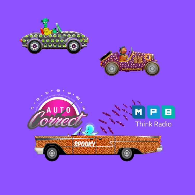 cover art for Auto Correct: Scary Car Features