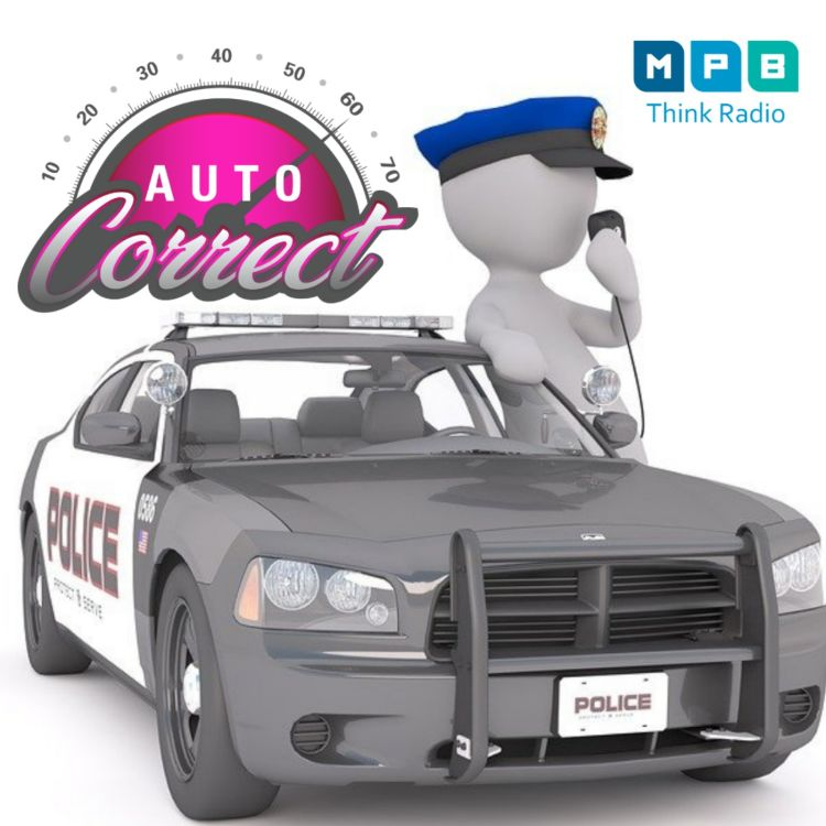 cover art for Auto Correct: Highway Patrol