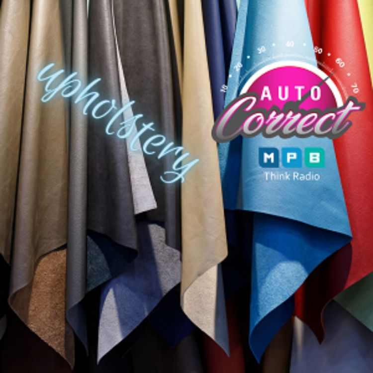 cover art for Auto Correct: Interiors
