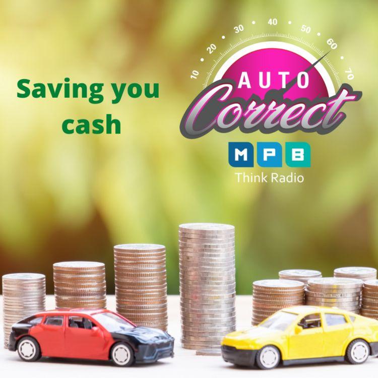 cover art for Auto Correct: Saving Cash
