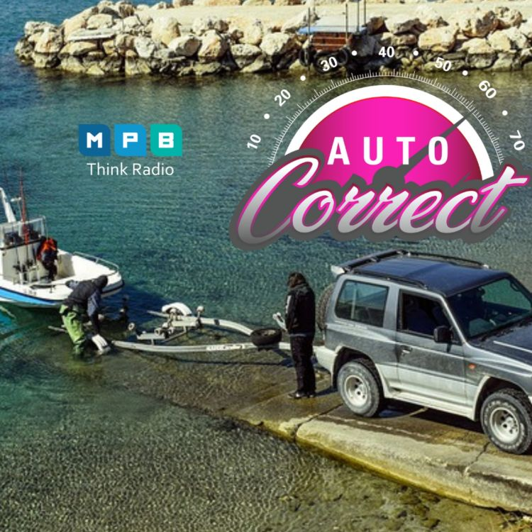 cover art for Auto Correct: Towing