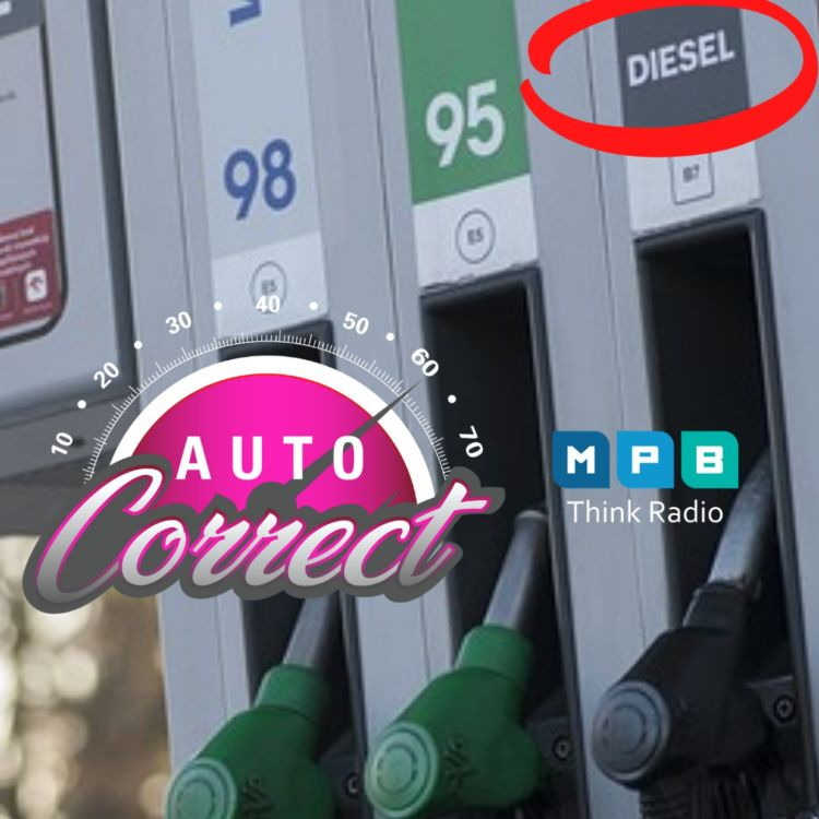 cover art for Auto Correct: Diesel