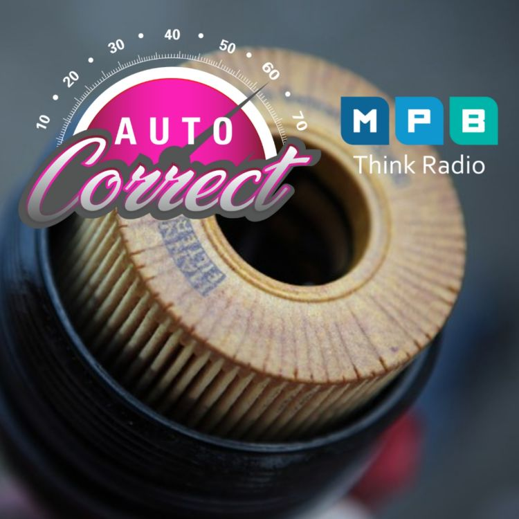 cover art for Auto Correct: Change Those Filters