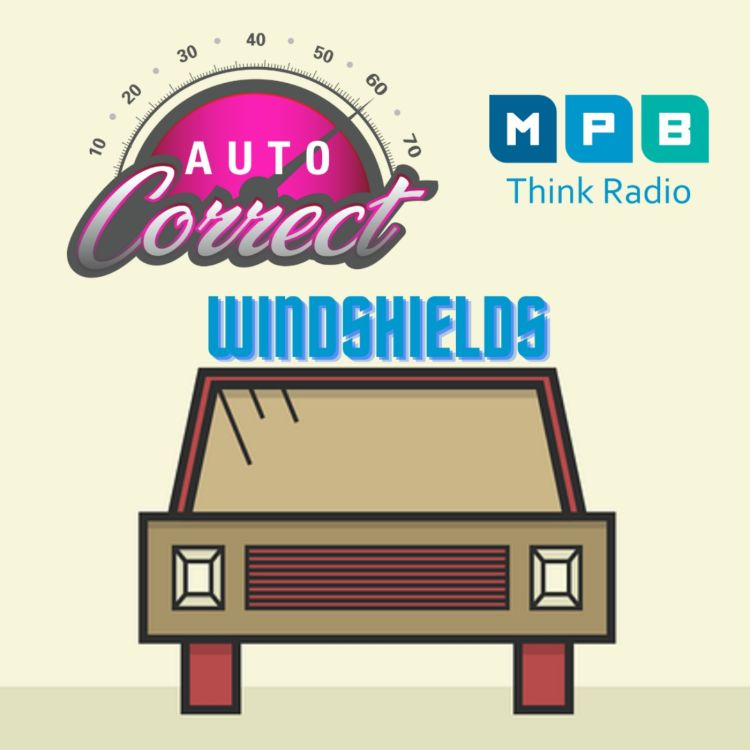 cover art for Auto Correct: Windshields 2.0
