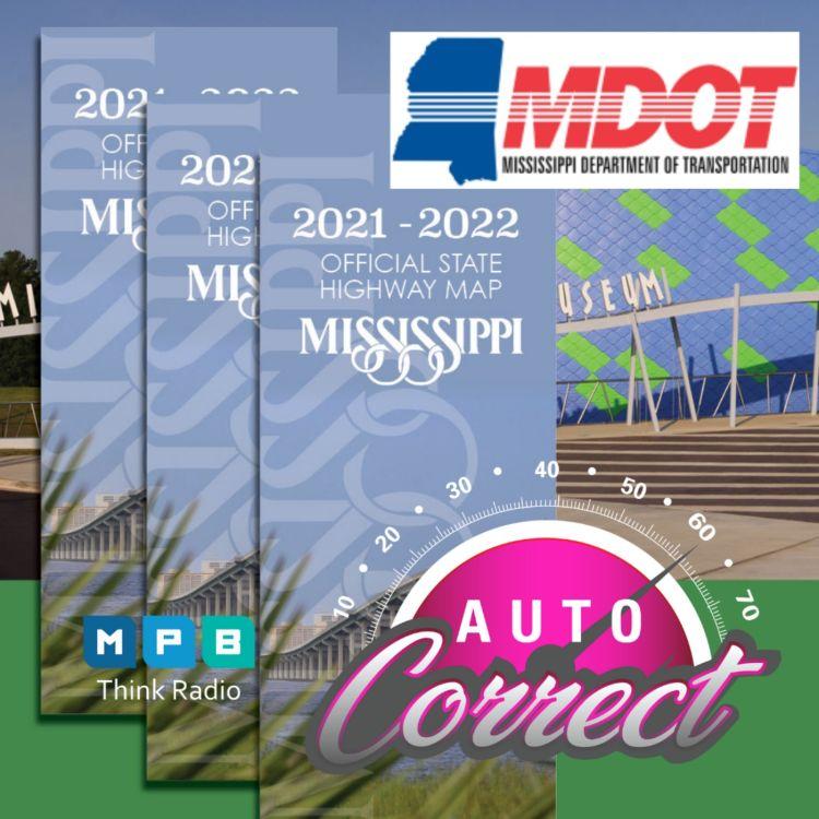 cover art for Auto Correct: MDOT 2.0