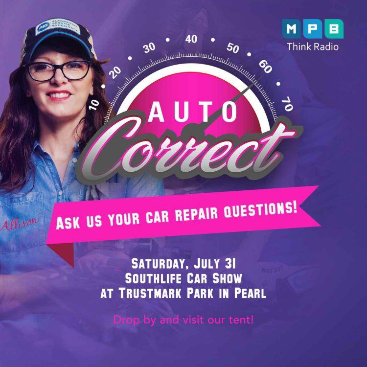 cover art for Auto Correct: Southlife