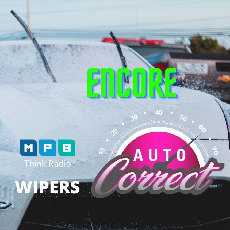 cover art for Auto Correct: Wipers ENCORE