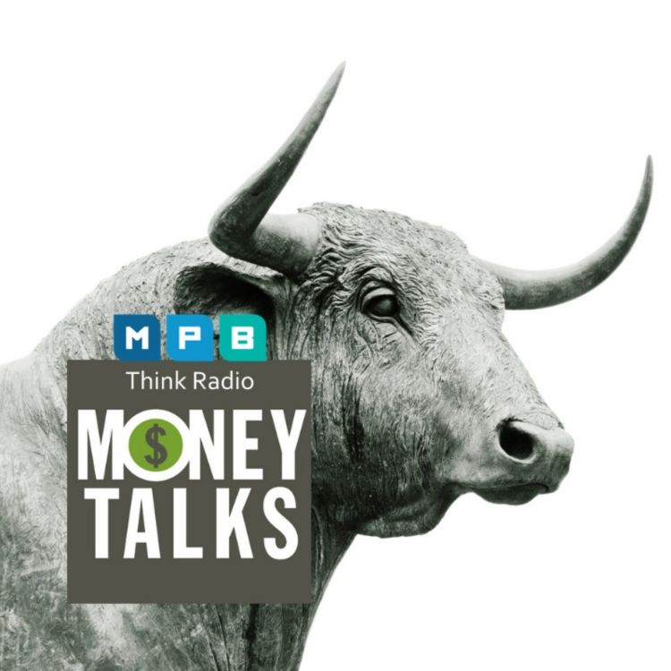 cover art for Money Talks: Brokers