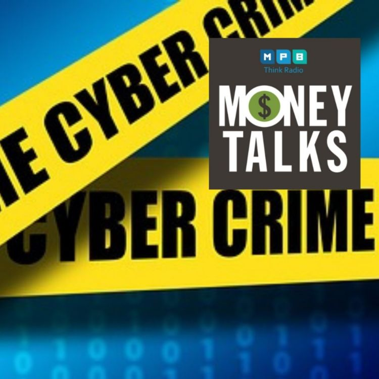 cover art for Money Talks: Cyber Security